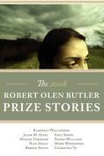 The Robert Olen Butler Prize Stories 2008