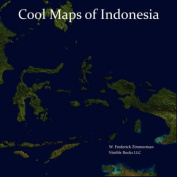 Cool Maps of Indonesia