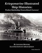 Pocket Battleship Deutschland (Lutzow)
