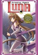 Amazing Agent Luna Omnibus 2