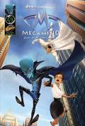 Megamind Movie Prequel (DreamWorks Megamind