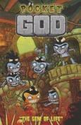 Pocket God TP Vol 1