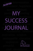 My Success Journal 2nd Edition