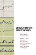 Conversations with Great Economists