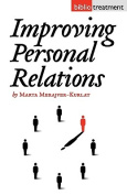 Improving Personal Relationships