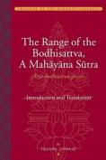 The Range of  Bodhisattva, the Teachings of the Nirgrantha Satyaka