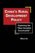 China's Rural Development Policy