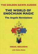 World of Enochian Magick [Audio]