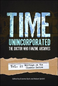Time, Unincorporated