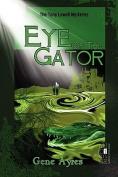 Eye of the Gator
