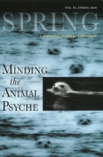 Spring - Minding the Animal Psyche