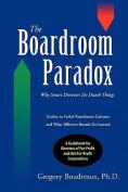 The Boardroom Paradox