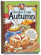 Quick & Easy Autumn Recipes