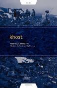 Khost Provincial Handbook