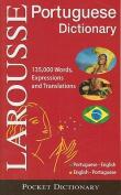 Larousse Pocket Dictionary [POR]