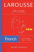 Larousse College Dictionary [FRE]