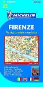 Firenze (Florence) Town Plan