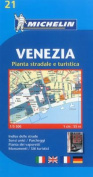 Venice / Venezia City Plan  [ITA]