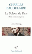 Le Spleen De Paris [FRE]
