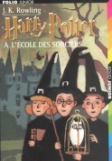 Harry Potter A L'Ecole Des Sorciers / Harry Potter Sorcerers Stone [FRE]