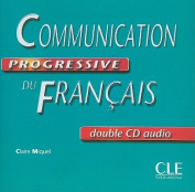 Communication Progressive Du Francais [Audio]