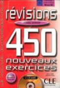 Revisions 450 Nouveaux Exercices [FRE]