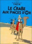 Le Crabe Aux Pinces D'or [FRE]
