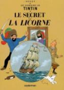 Le Secret de la Licorne (Aventures de Tintin)