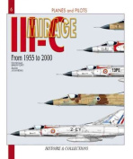 Mirage III: From 1955 - 2000