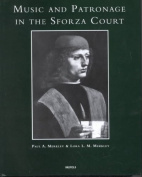 Music & Patronage Sforza Court