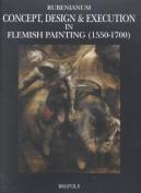 Conc DES & Exe Flem Paint 1550-1700