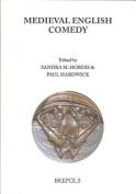 Medieval English Comedy