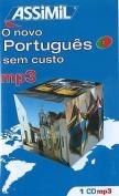 O Novo Portugues SEM Custo [Audio]