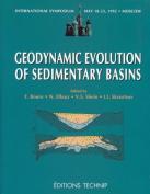 Geodynamic Evolution of Sedimentary Basins