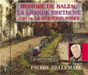 La Grande Breteche - Blazac
