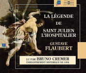 La Legende De Saint Julien L'hospitalier