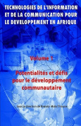 Technoligies De L'information Et Del La Communication Pour Le Developpment En Afrique