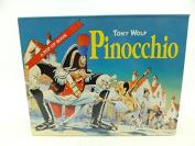 """Pop-up """"Pinocchio"""""""