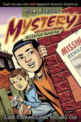 Max Finder Mystery Collected Casebook, Volume 2