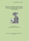 Ecrit Et Culture En Asie Centrale Et Dans Le Monde Turco-iranien, Xe-XIXe Siecles  [FRE]