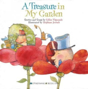 A Treasure in My Garden [With DVD]