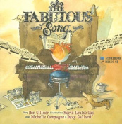 The Fabulous Song [With CDROM]