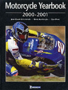 Motorcycle Yearbook: 2000-2001