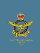 No. 457 (RAAF) Squadron, 1941-1945