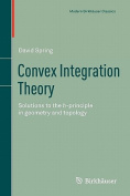 Convex Integration Theory