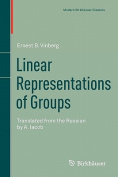 Linear Representations of Groups