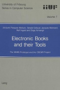 Electronic Books and Their Tools