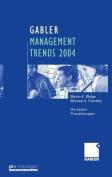 Gabler Management Trends 2004 [GER]