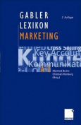 Gabler Lexikon Marketing [GER]