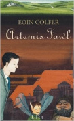 Artemis Fowl (Auf Deutsch) [GER]